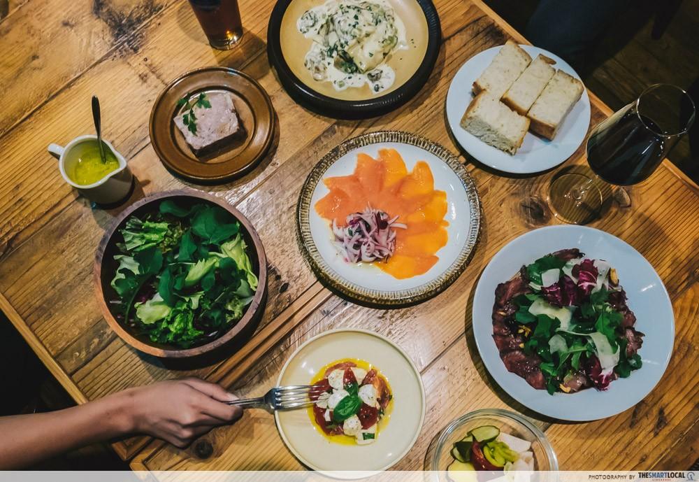 What to eat in Azumino, Japan - Trenta Tre
