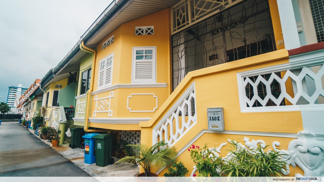 east coast road colonial house singapore