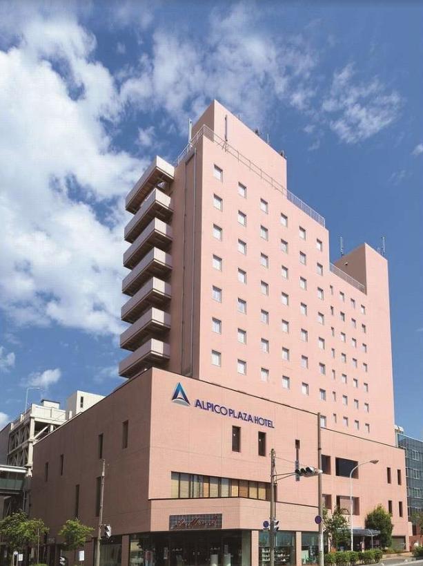 Nagano kamokochi matsumoto guide - alpico plaza hotel