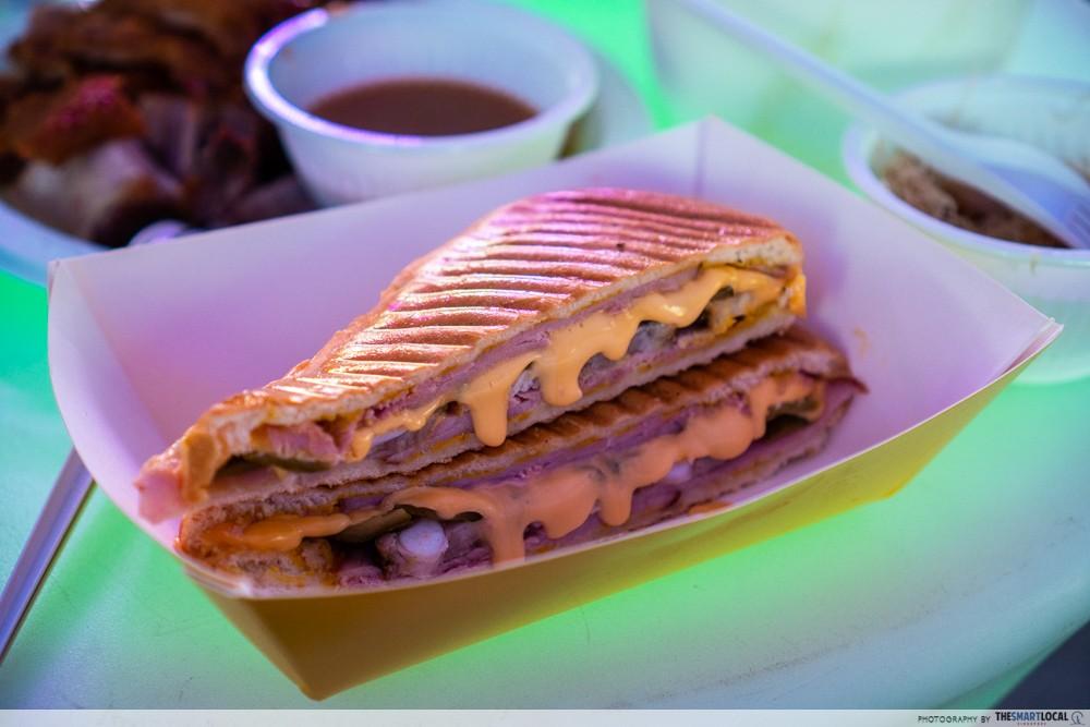 cuba libre cuban sandwich feastival