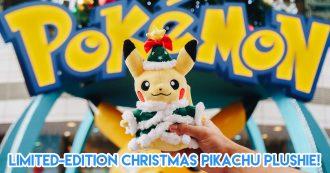 pokémon carnival cover image