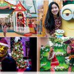universal studios singapore christmas cover image