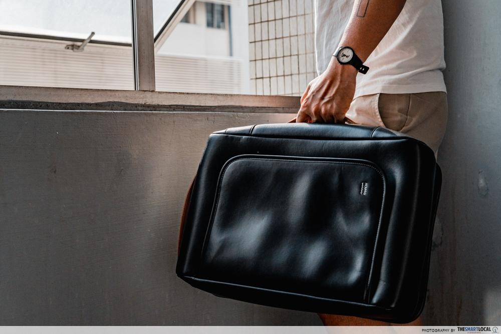 rawrow bag singapore