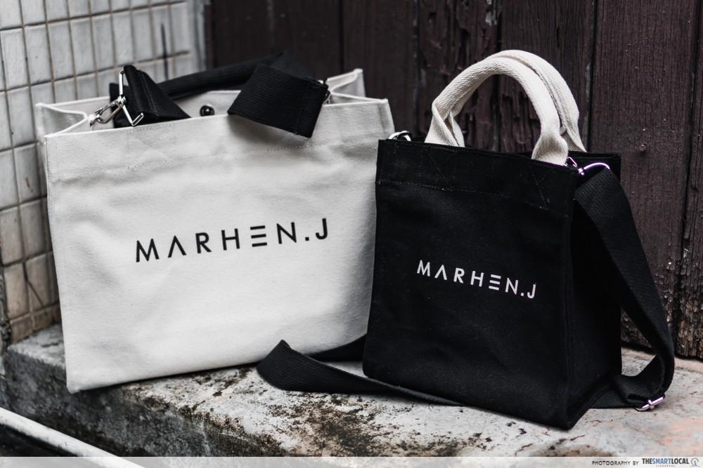 mahren j singapore sift and pick