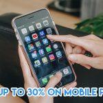 Get mobile plan discounts with Singtel Circle