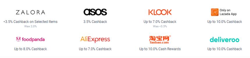 shopback brand discounts