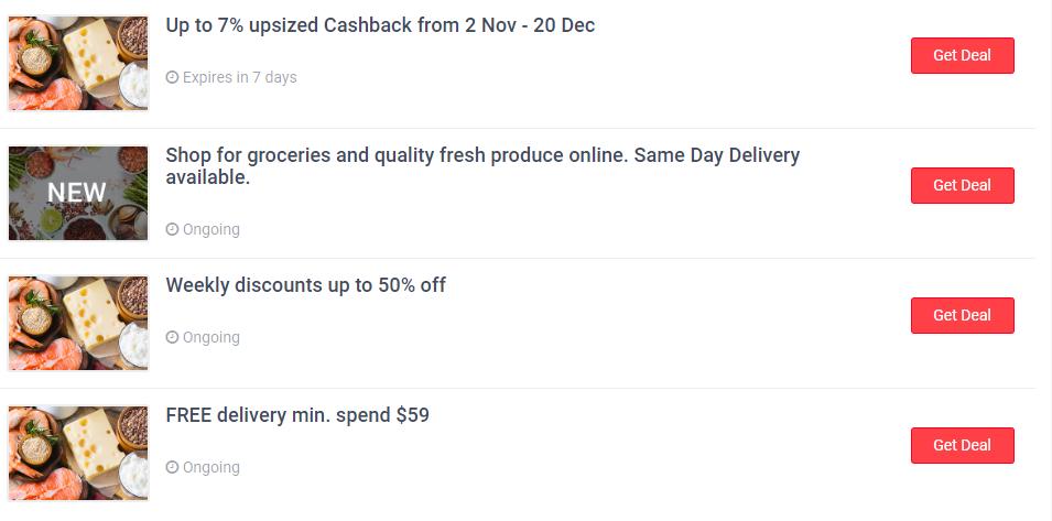 cold storage shopback discounts
