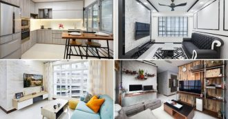 Design4Space - HDB renovations budget