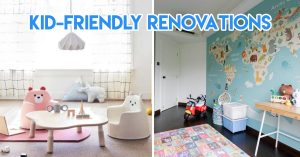 kid-friendly home prep cover image