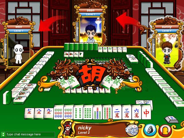 viwawa wahjong