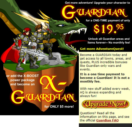 battleon guardian package