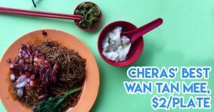 Food in Cheras Kuala Lumpur