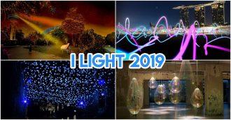 January 2019 events Singapore
