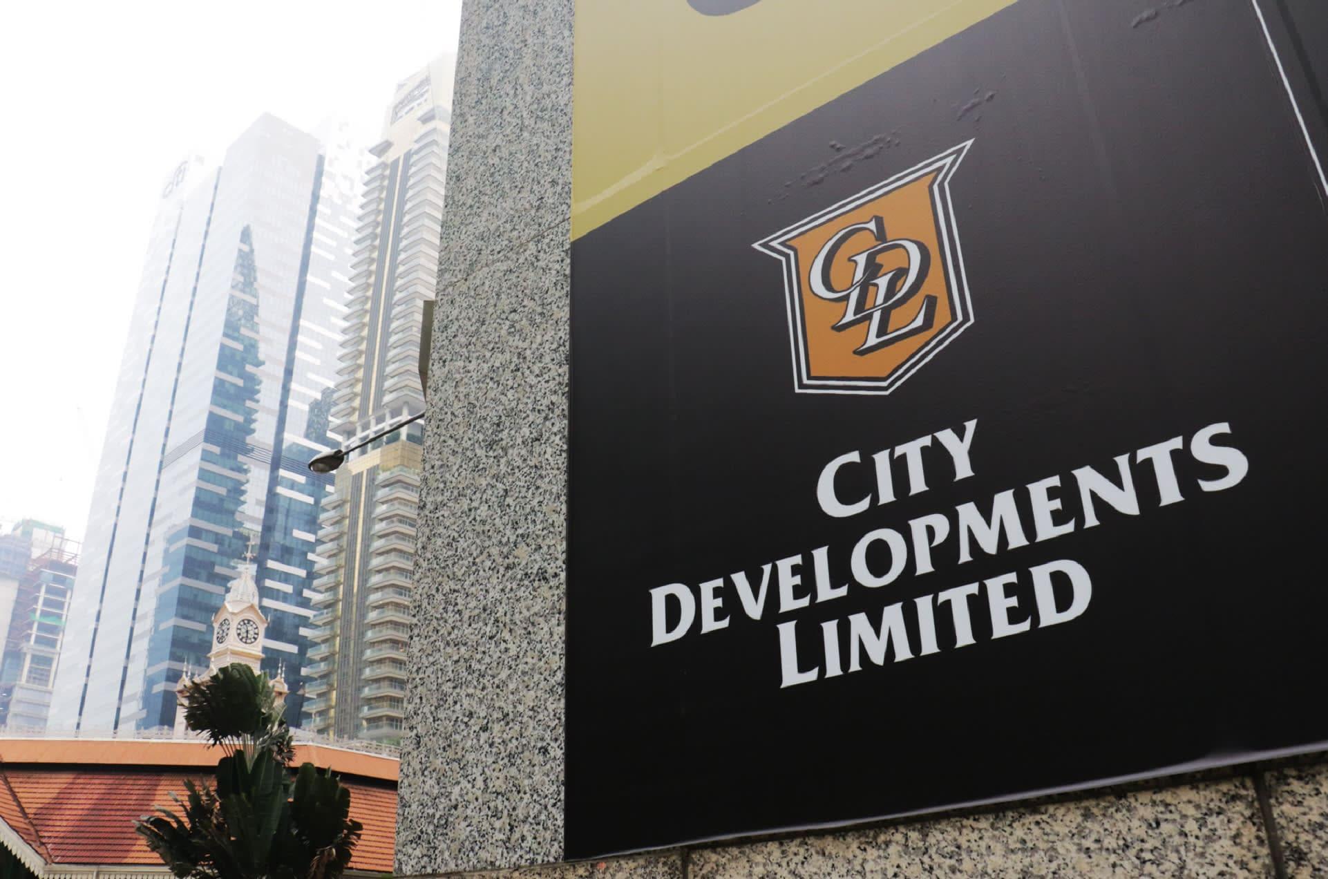 city development limited