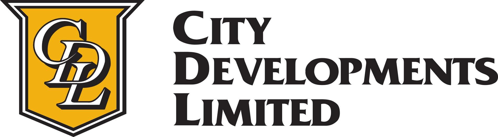 city development limited logo