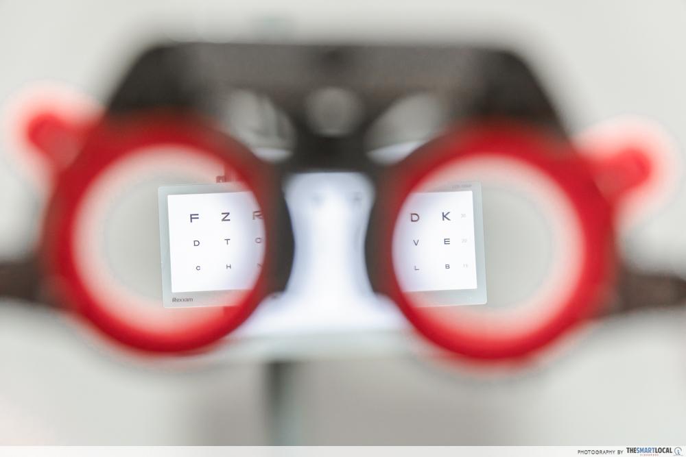 puri yves contact lens astigmatism