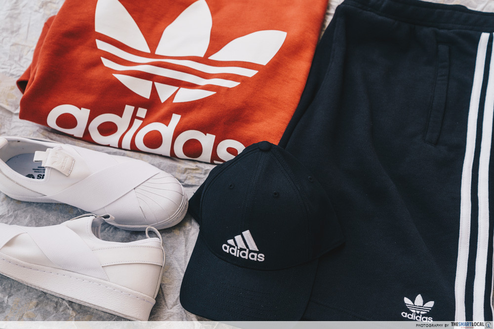 adidas' 2019 January Sale Has Up To 50% Off To Upgrade Your
