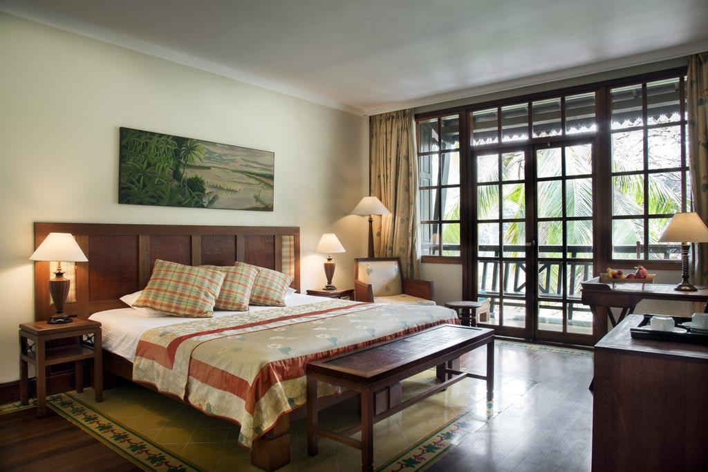 Luxury hotels in SEA - Victoria Angkor Resort & Spa
