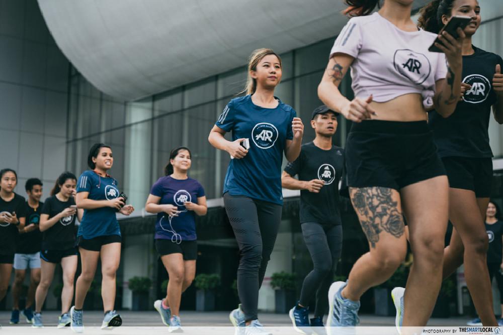 adidas runners singapore