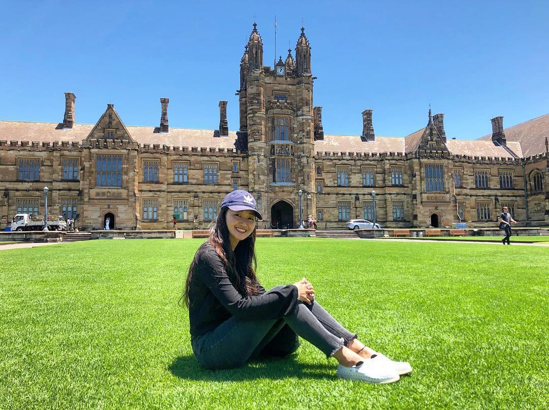 University Of Sydney Campus Study Abroad University Fair