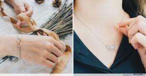 Swarovski - Valentine's Day jewellery