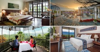 Affordable luxury hotels in Southeast Asia
