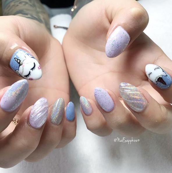 nail sapphire home based nail salons singapore