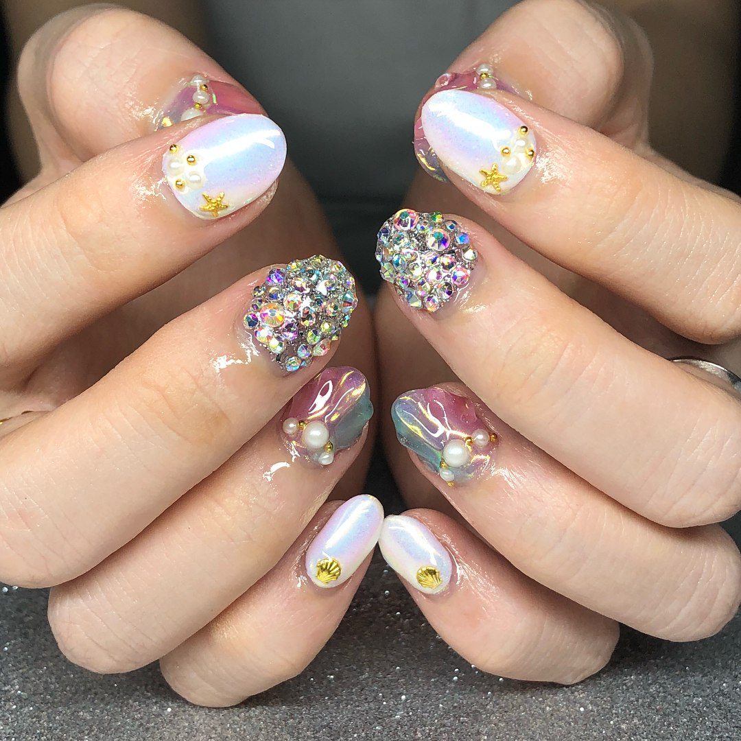 mynailcottage singapore home based nail salons