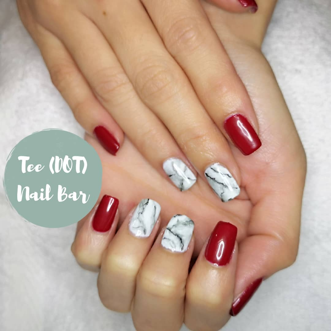 teedot nail bar home nail salons