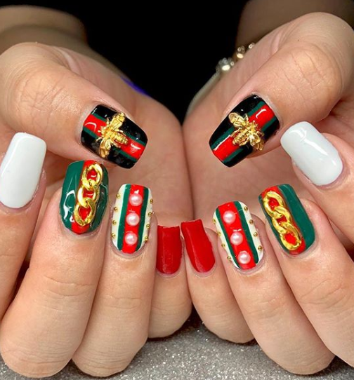 gucci nails mynailcottage home based nail salons singapore