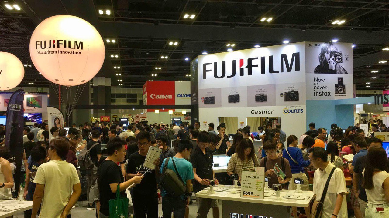 pc show 2019 it fair singapore