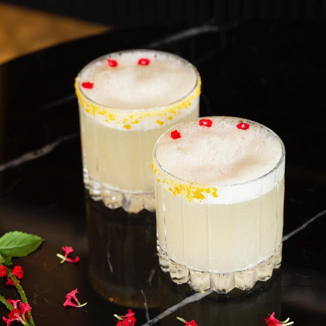 bespoke cocktail sg