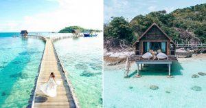 indonesian private islands