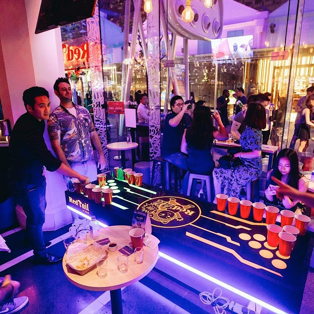 redtail bar by zouk valentine's day singles games