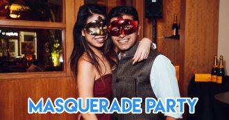masquerade party vday valentine's day vendetta clarke quay