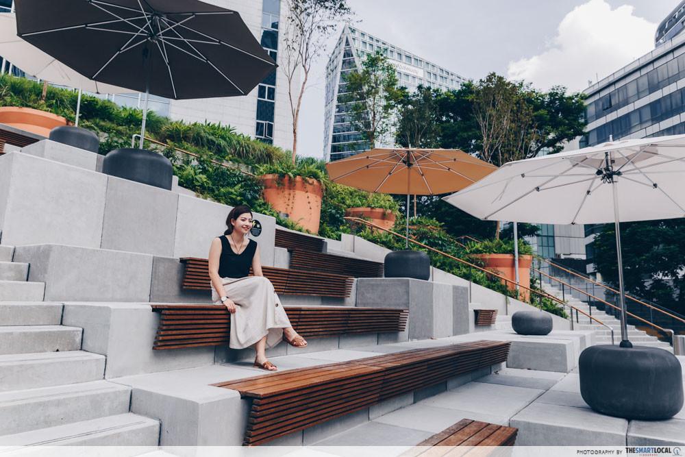 Design Orchard - rooftop garden