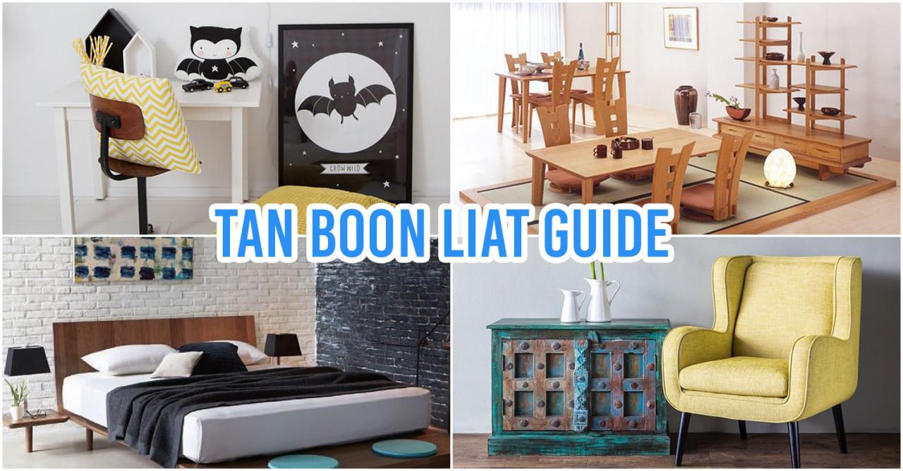 tan boon liat building guide