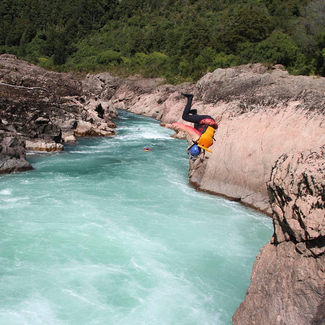 new zealand muchison river
