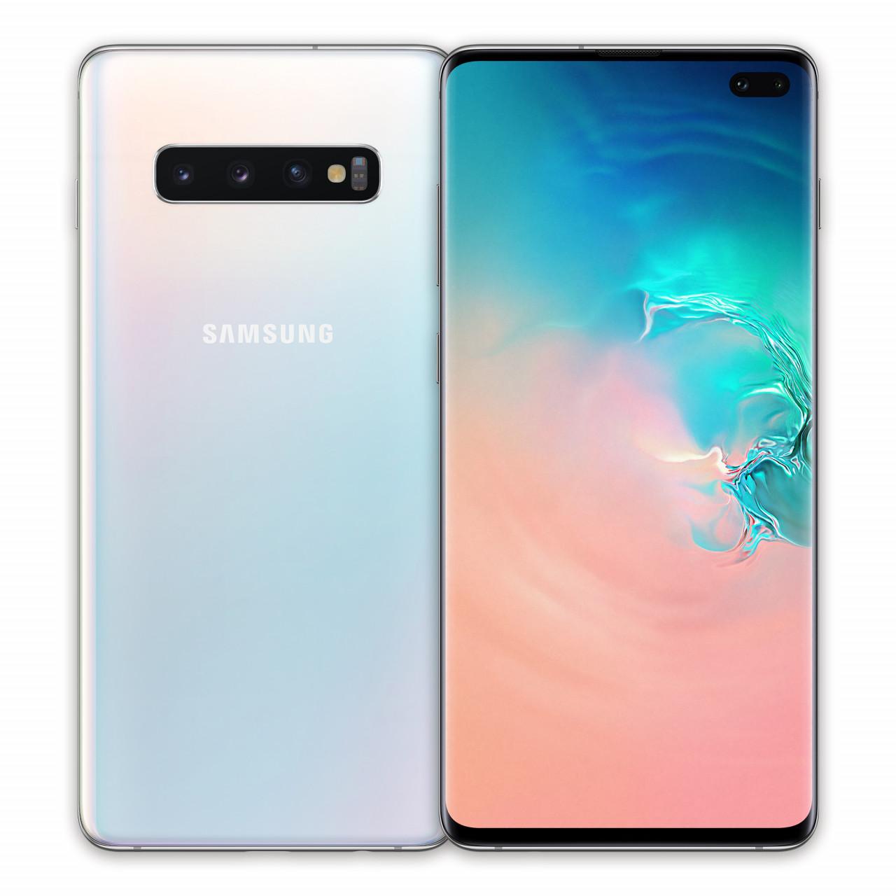 New Samsung Galaxy S10 S10+