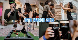 Guinness - St. Patrick's Day Festival