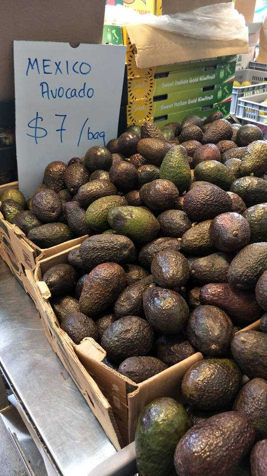 avocado cheap fruit uncle foo cheap things in east