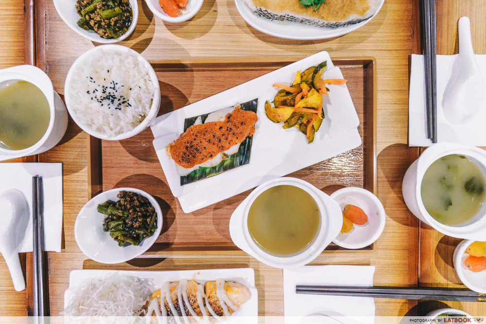Four Seas Fish Grill