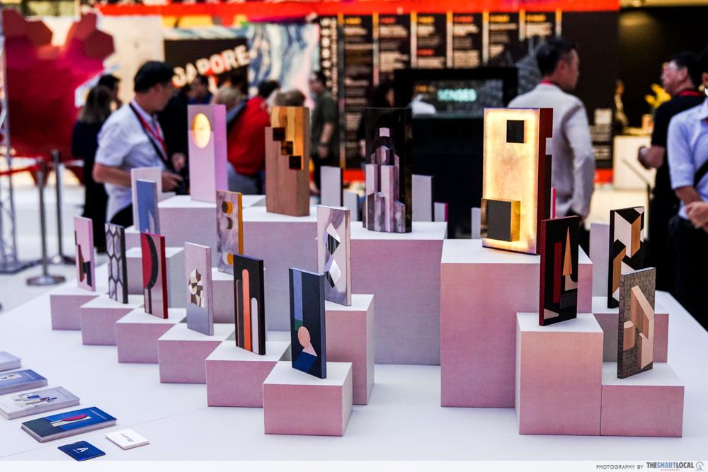 Singapore Design Week - SingaPlural 2019