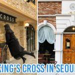 King's Cross Station in Seoul