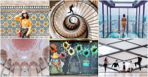 instagrammable instaworthy places in kuala lumpur kl