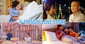 I Do - Singaporean show series