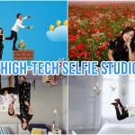 high tech selfie studio palfie pix photoshoot