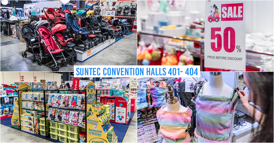 2f97b9fd6d3ea Supermom Baby Fair 2019 Is Back With Up To 90% Off & $1,000,000 Cash ...
