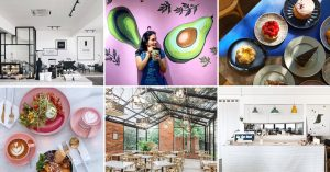 New cafes in KL 2019