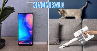 ezbuy - 3rd birthday sale - xiaomi